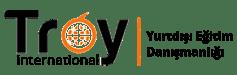 Troy yurtdışı eğitim danışmanlığı logo