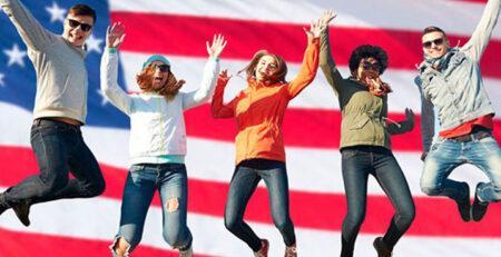 amerika dil okulları öğrenciler
