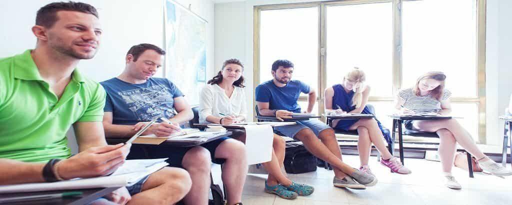 yurtdışı dil okulları genel ingilizce programı