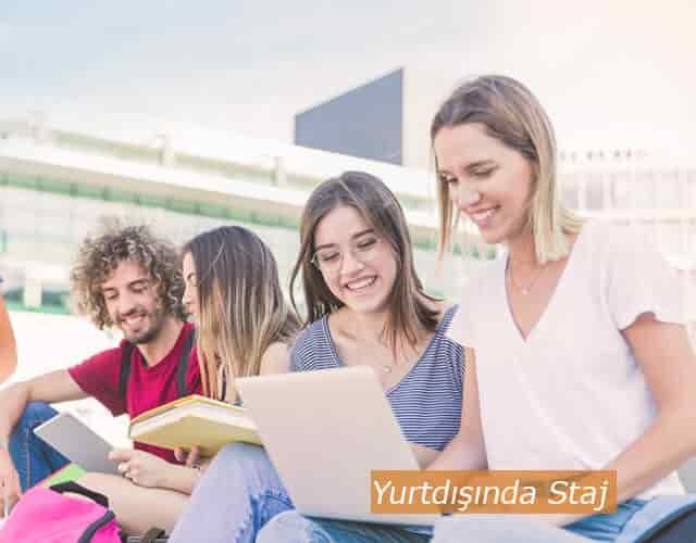 yurtdışında staj imkanı internshipusa