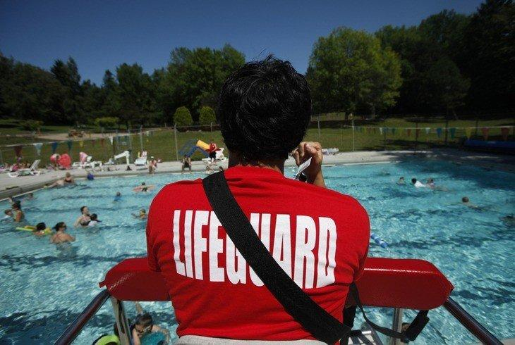 work and travel lifeguard cankurtaran işleri