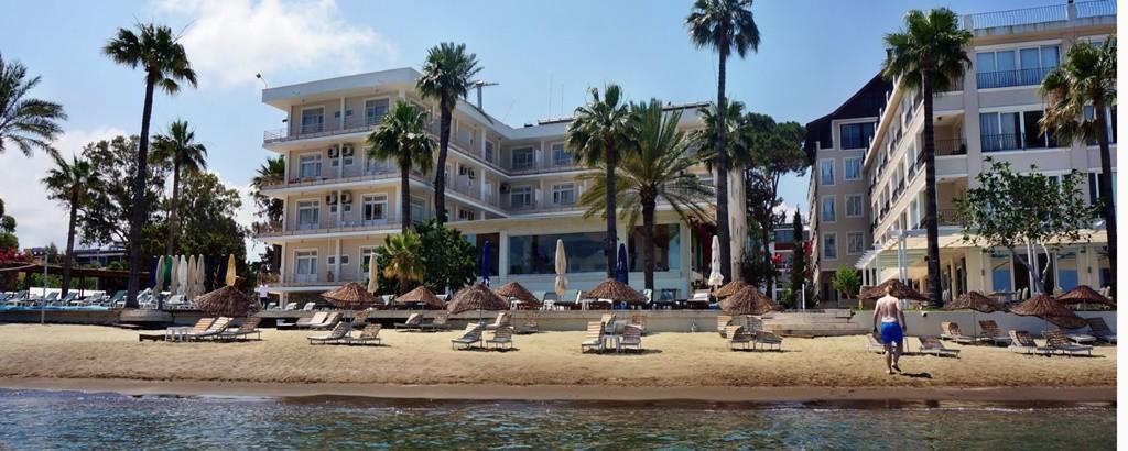 work and travel otel-resort işleri resimleri