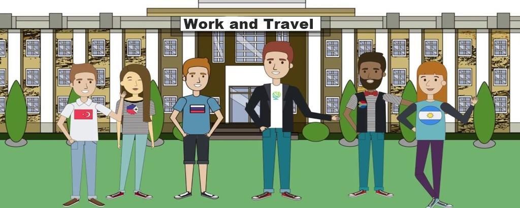 work and travel kültürel etkinlikler öğrencilerimiz değişim programı