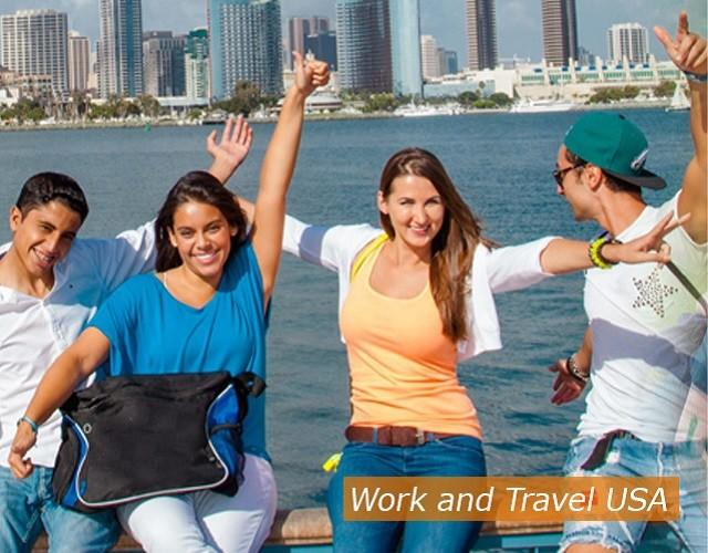 work and travel öğrenci resmi banner